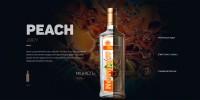 Nemiroff: любимая классическая водка и палитра фруктовых вкусов