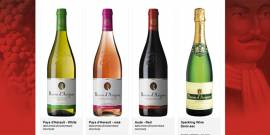 «Барон д'Ариньяк»: вино с истинно французской элегантностью