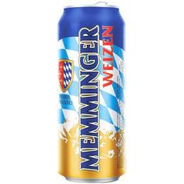 Memminger Weizen - 0,5 ж/б