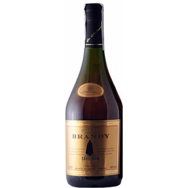 Sandeman Imperial - 0.7 л Sogrape Vinhos