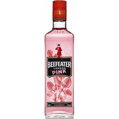 Beefeater Пинк - 0,7 л