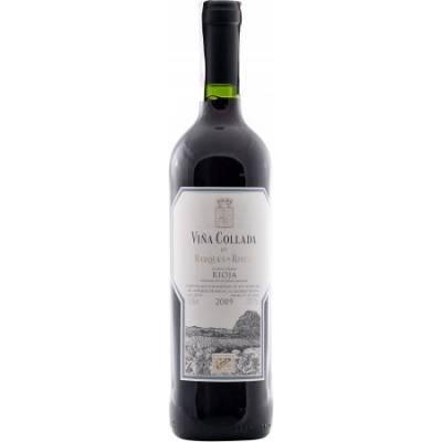 Marques de Riscal Vina Collada ( 0,75 л)