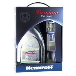 Nemiroff Premium набор  ( 0,7л )