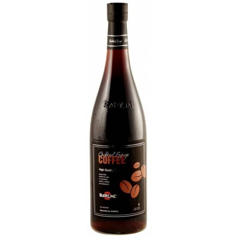 Barline Coffee ( кофейный ) ООО Свит Лайф - АРХИВ!!!