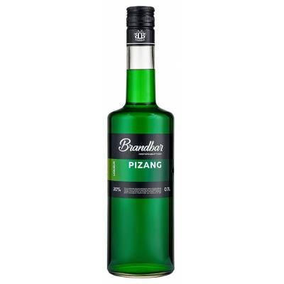 Brandbar Пизан - 0,7 л