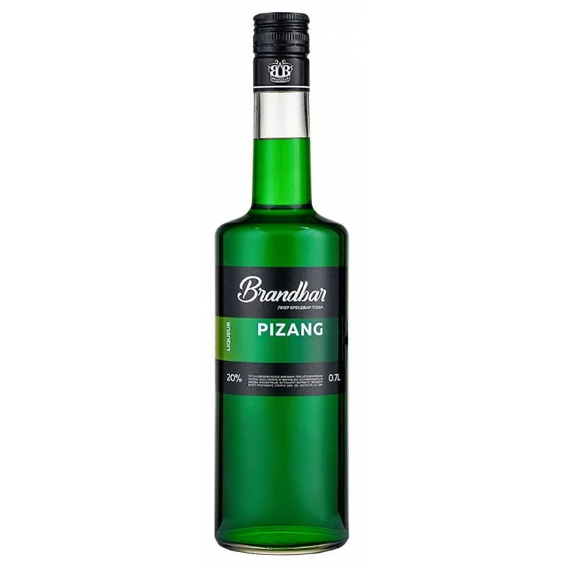 Brandbar Пизан - 0,7 л Brandbar