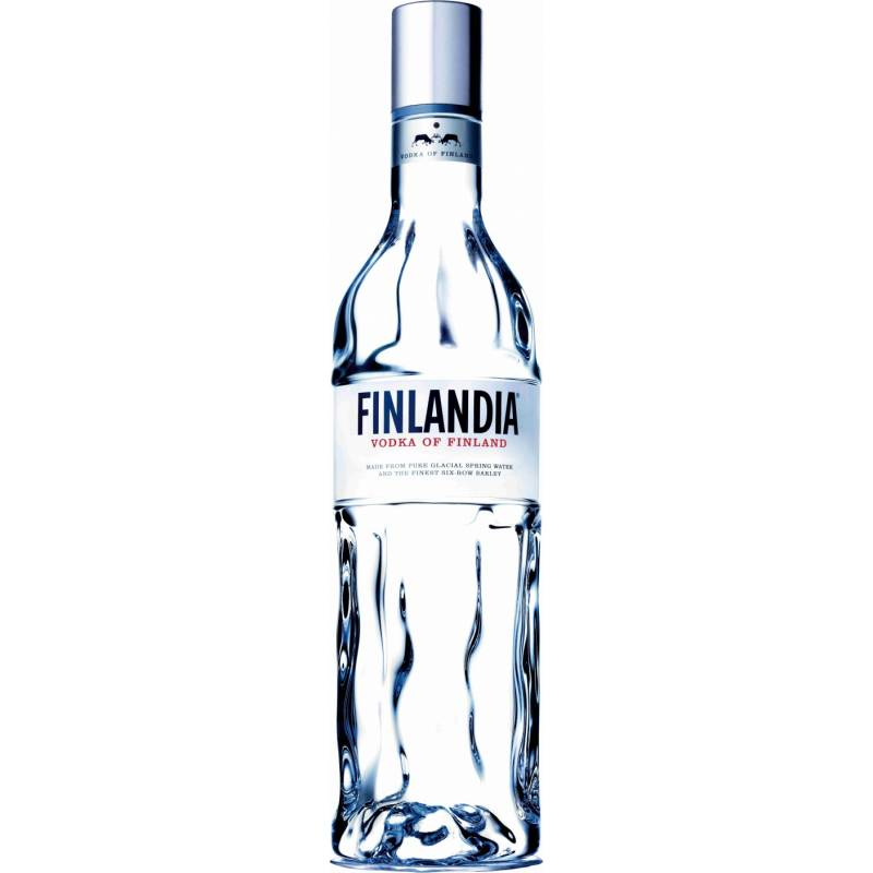 Finlandia - 1 л Finlandia Vodka Worldwide LTD