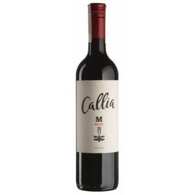 Callia Alta Malbec  0,75 л