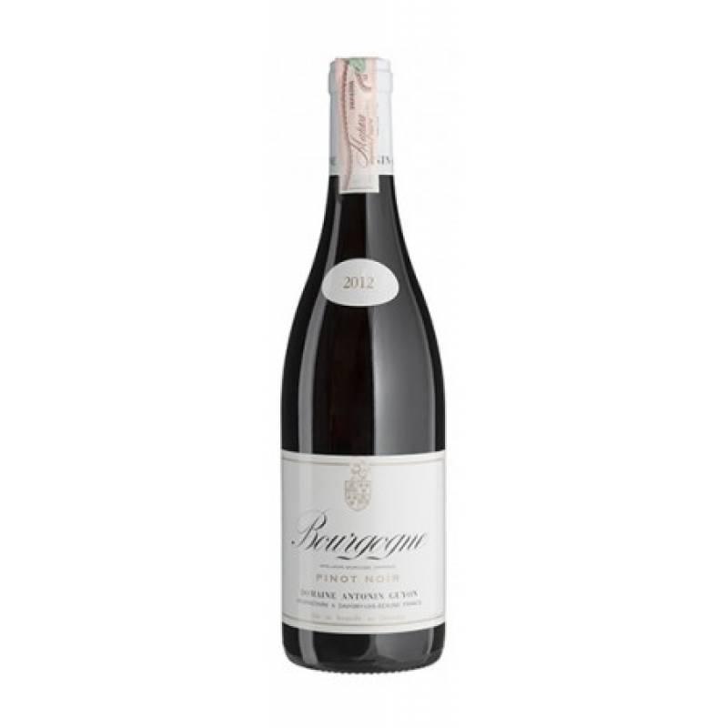 Bourgogne Pinot Noir ( 0,75 л ) Antonin Guyon - АРХИВ!!!