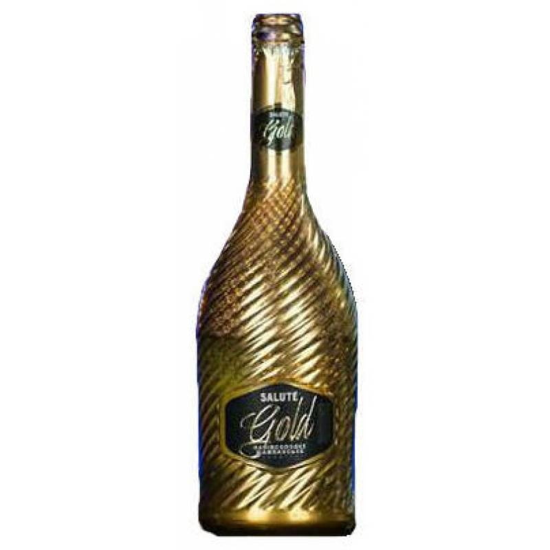 Salute Gold ( 0,75л ) ООО НПП Таировский винзавод