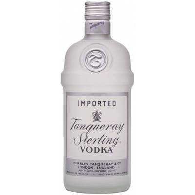 Tanqueray Sterling ( 0,75л )
