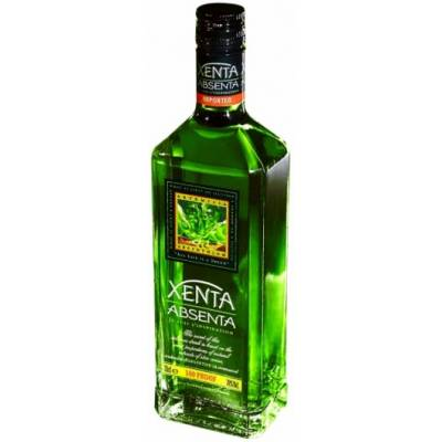 Absent Xenta ( 1,0л )