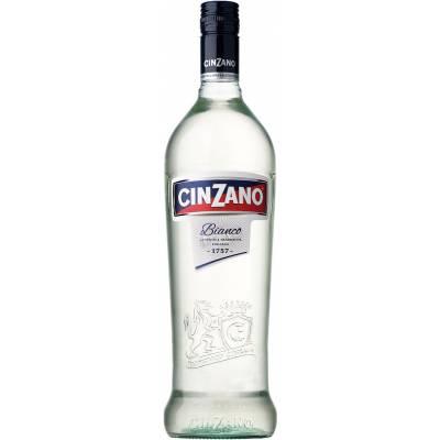 Cinzano Bianco ( 1,0л )