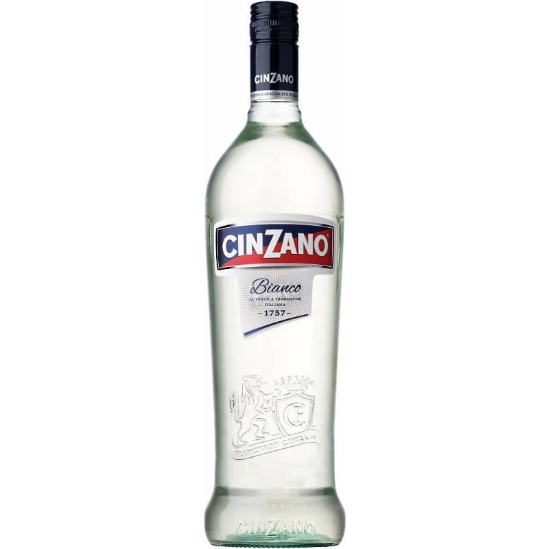 Cinzano Bianco ( 1,0л ) Gruppo Campari