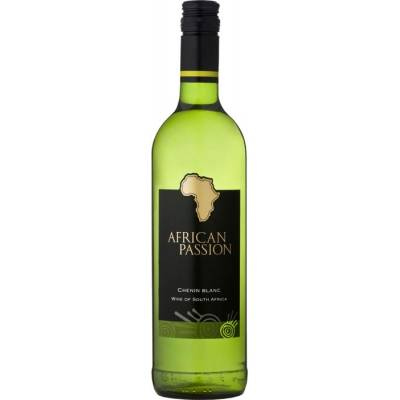 African Passion Chenin Blanc ( African Passion Шенин Блан ) 0,75 л