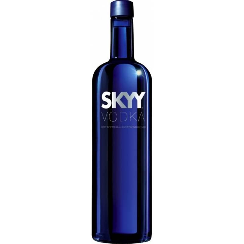 Skyy - 0,7 л Campari