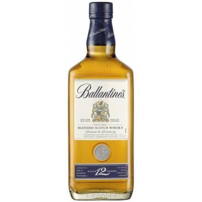 Ballantine's 12 лет ( 0,5л )