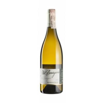 Petit Bourgeois Sauvignon Blanc - 0,75 л