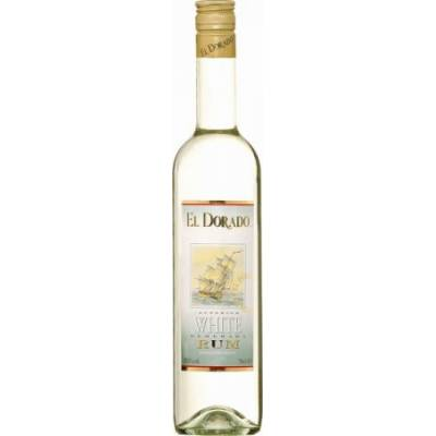 El Dorado White - 0,7 л
