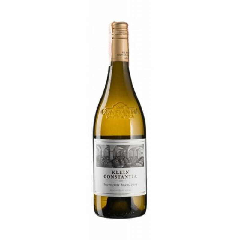 Sauvignon Blanc 0,75 л Klein Constantia