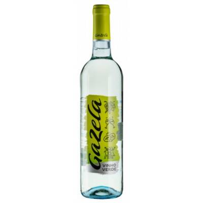 Gazela Vinho Verde ( Sogrape Vinhon Газела Виньо Верде ) 0,75 л