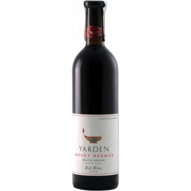 Mount Hermon Yarden - 0,75 л Golan Heights Winery