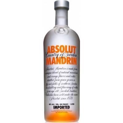 Absolut Mandrin - 0,7 л