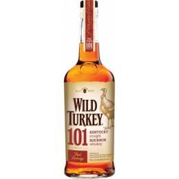 Wild Turkey 101 - 0,375 л