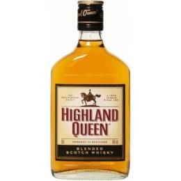 Highland Queen - 0,35 л