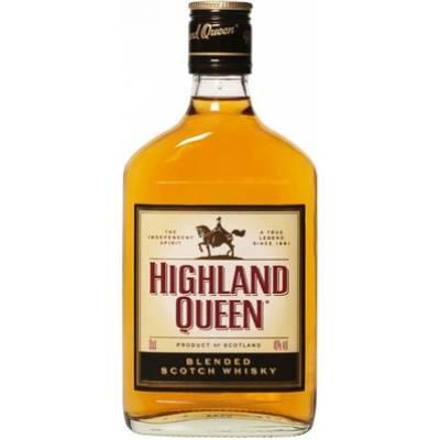 Highland Queen - 0,35 л
