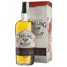 Teeling Amber Ale, gift box 0,7 л
