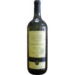 Вино Casa Veche Шардоне Магнум  1,5л