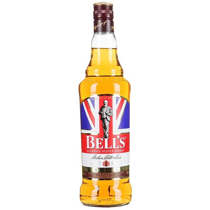 Bells Original ( 1,0л ) Diageo (Диаджео) - АРХИВ!!!