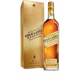 Johnnie Walker Gold Reserve в коробке ( 0,7л )