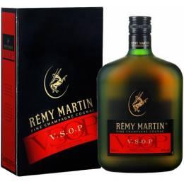 Remy Martin VSOP коробка - 0,5 л