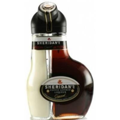 Sheridan's ( 0,5л )