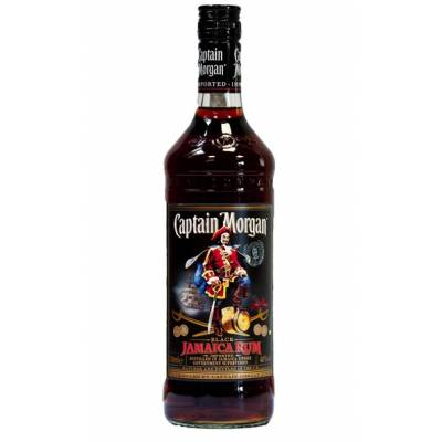 Captain Morgan Jamaica ( 0,7л )