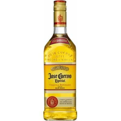 Jose Cuervo Especial Reposado ( 1,0л )