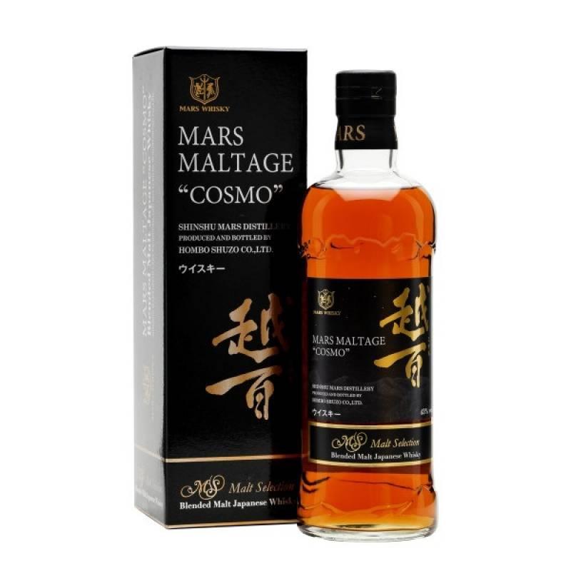 Mars Maltage Cosmo 0,7 под кор -  0,7 л Isle of Skye