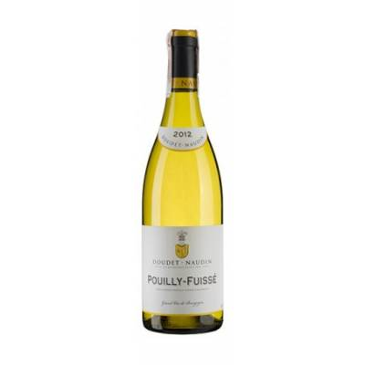 Doudet Naudin Pouilly-Fuisse 0,75