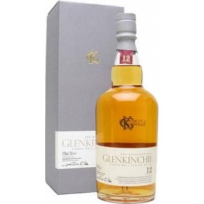 Glenkinchie 12 лет в коробке ( 0,7л )
