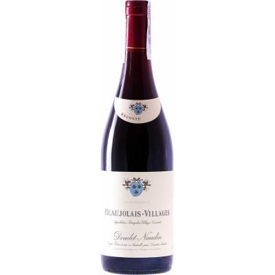 Doudet Naudin Beaujolais-Villages ( Doudet Naudin Божоле Вилляж ) 0,75 л