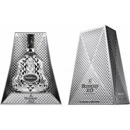 Hennessy X.O Limited Edition коробка ( 0,7л )