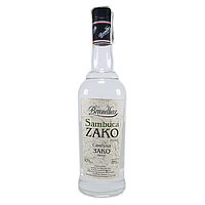 Sambuca Зако - 0,75 л