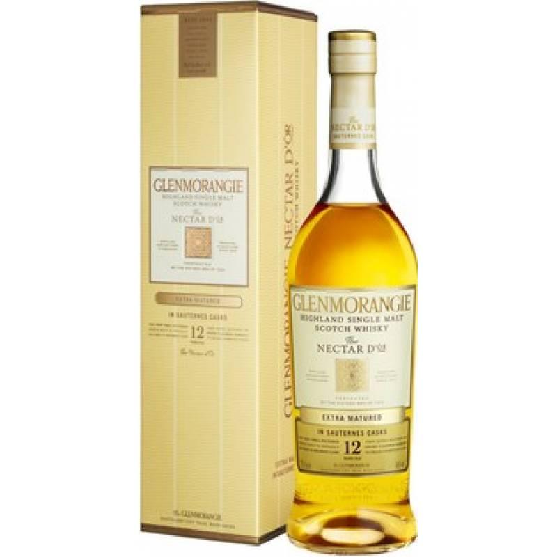 Glenmorangie The Nectar d'Or ( 0,7л ) The Glenmorangie Distillery Company Ltd