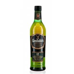 Glenfiddich 12 Years Old - 0,7 л