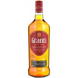 Grant's Triple Wood - 0,7 л