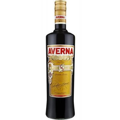 Averna Amaro ( 1л )