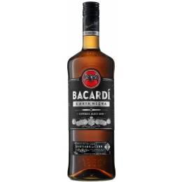 Bacardi Carta Negra - 1 л