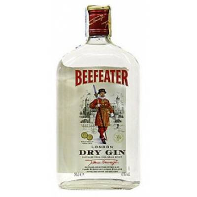 Beefeater ( 0,375л )